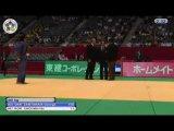 ЧМ-2010 (Токио). 60 кг. Зантарая (Украина) - Чой Мин-Хо (Корея). Чемпион мира-2009 против олимпийского чемпиона-2008